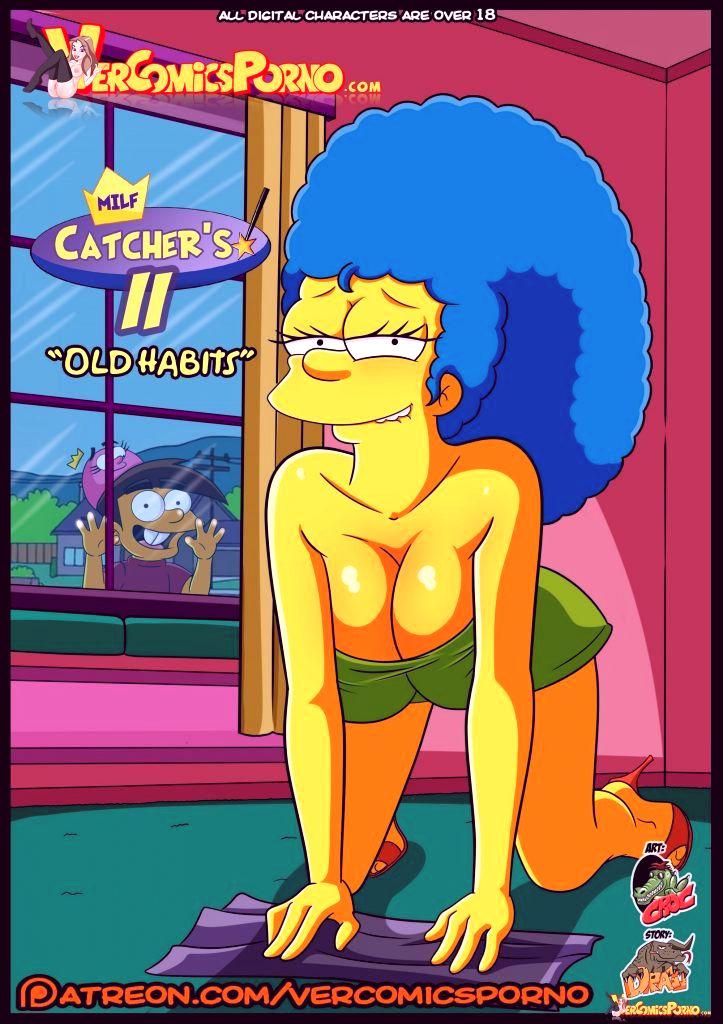 Milfs catchers ii porn comic picture 1