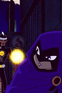 Raven's Darkness