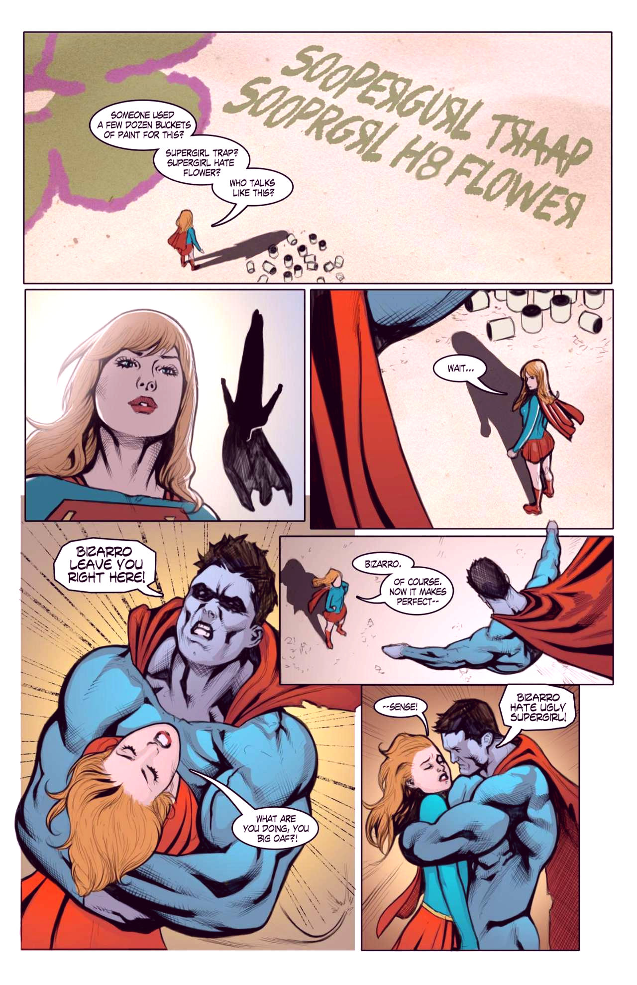 Superheroes after dark extreme porn comic picture 4