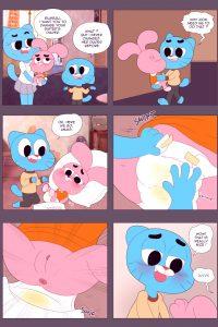 The Diaper Change