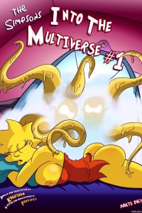 The Simpsons Into the Multiverse