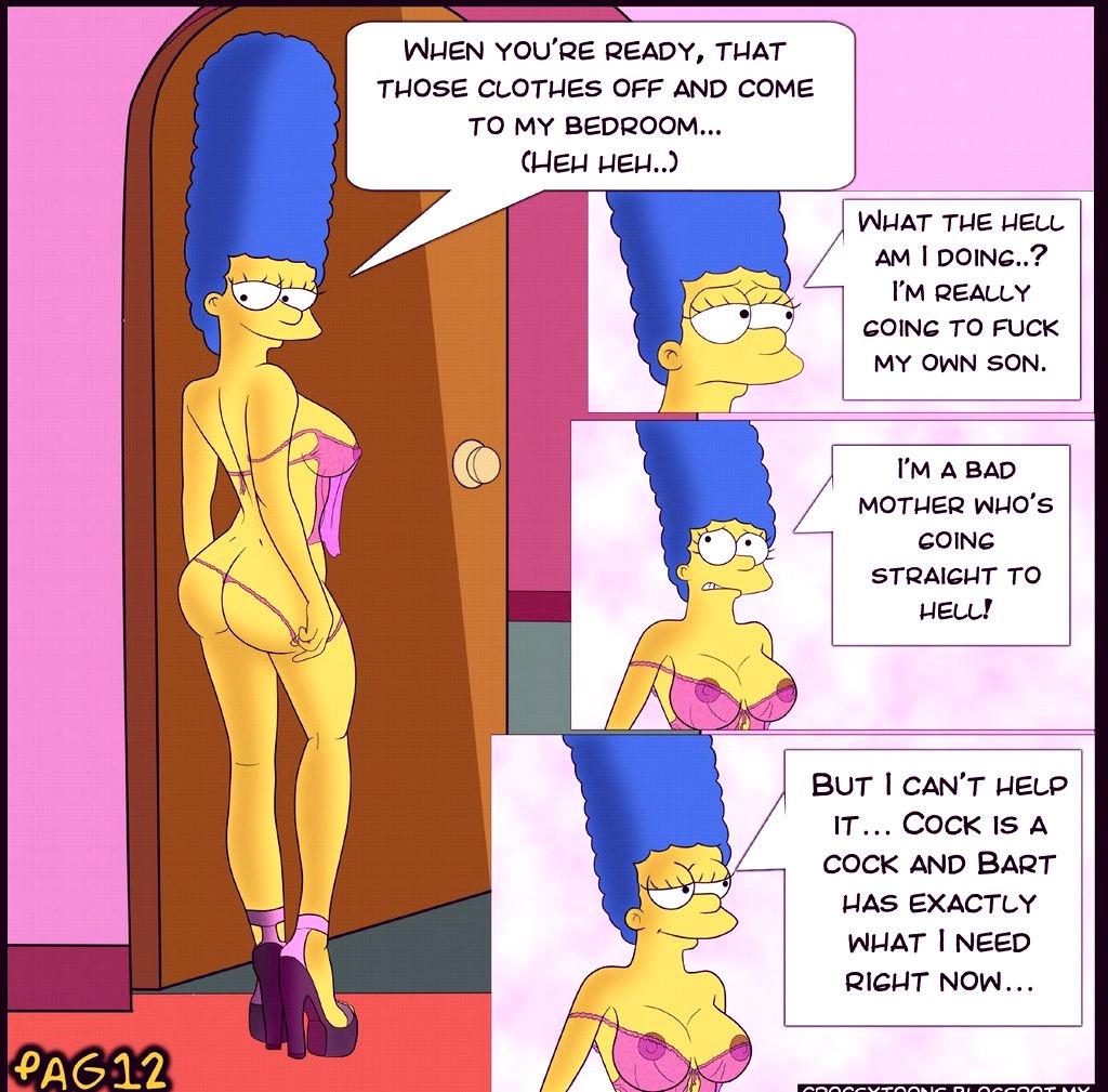 The sins son porn comic picture 13
