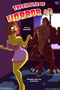 Treehouse Of Horror 2