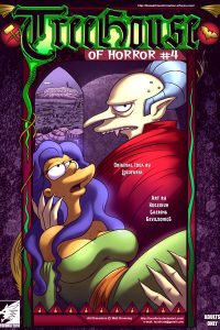 Treehouse of Horror 4