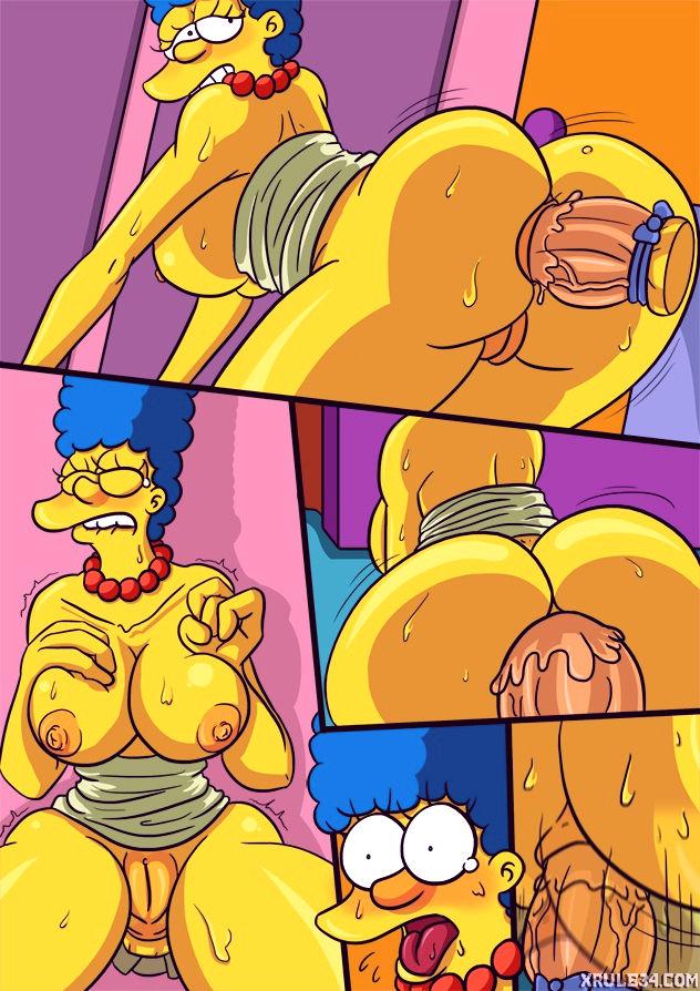 Valentine hole porn comic picture 3