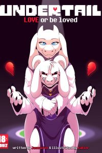 Undertail – LOVE or Be Loved