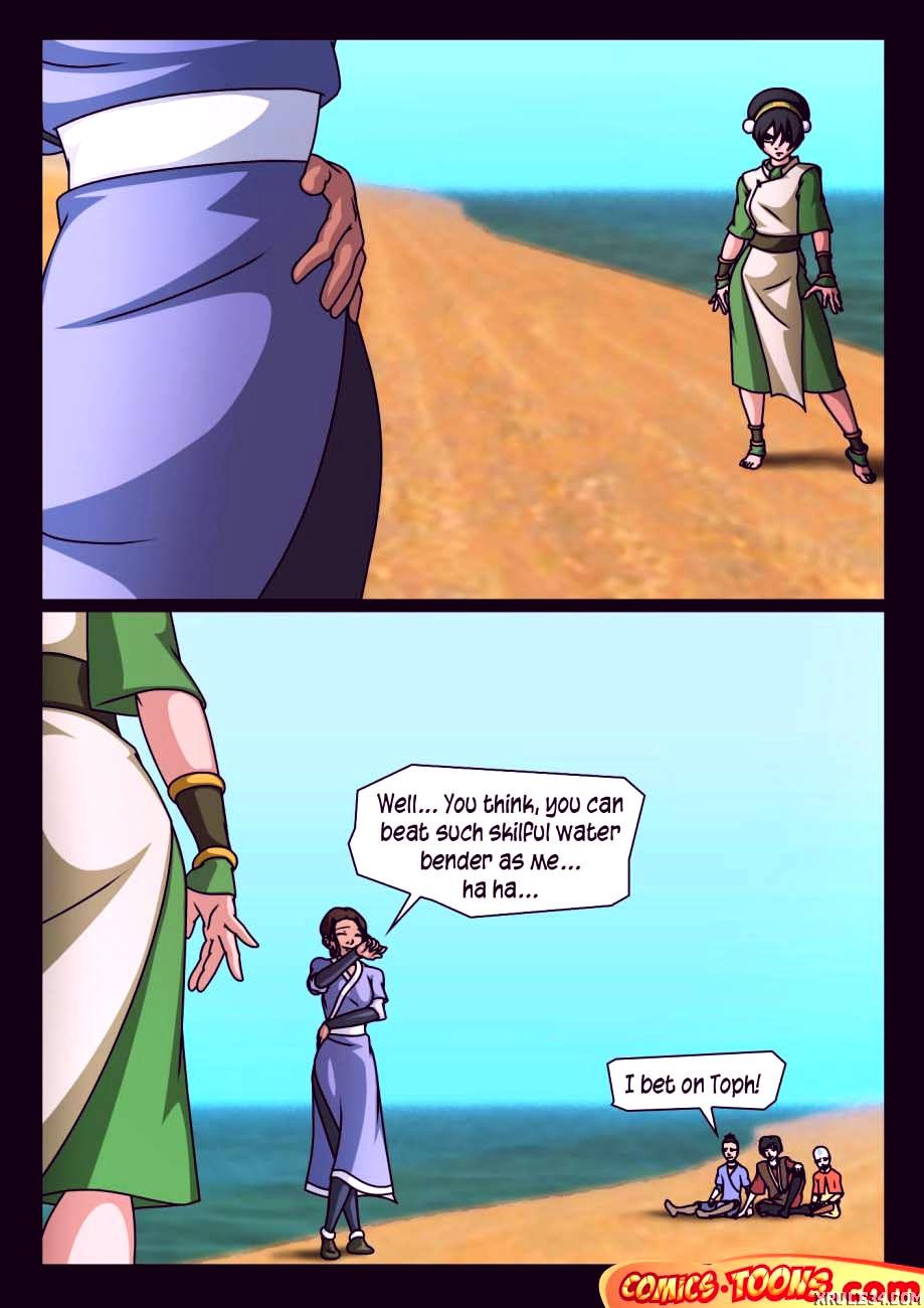 Magic rape porn comic picture 1