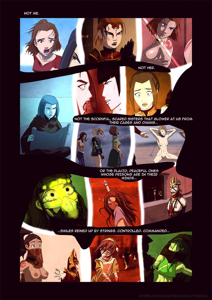 Volition porn comic picture 11