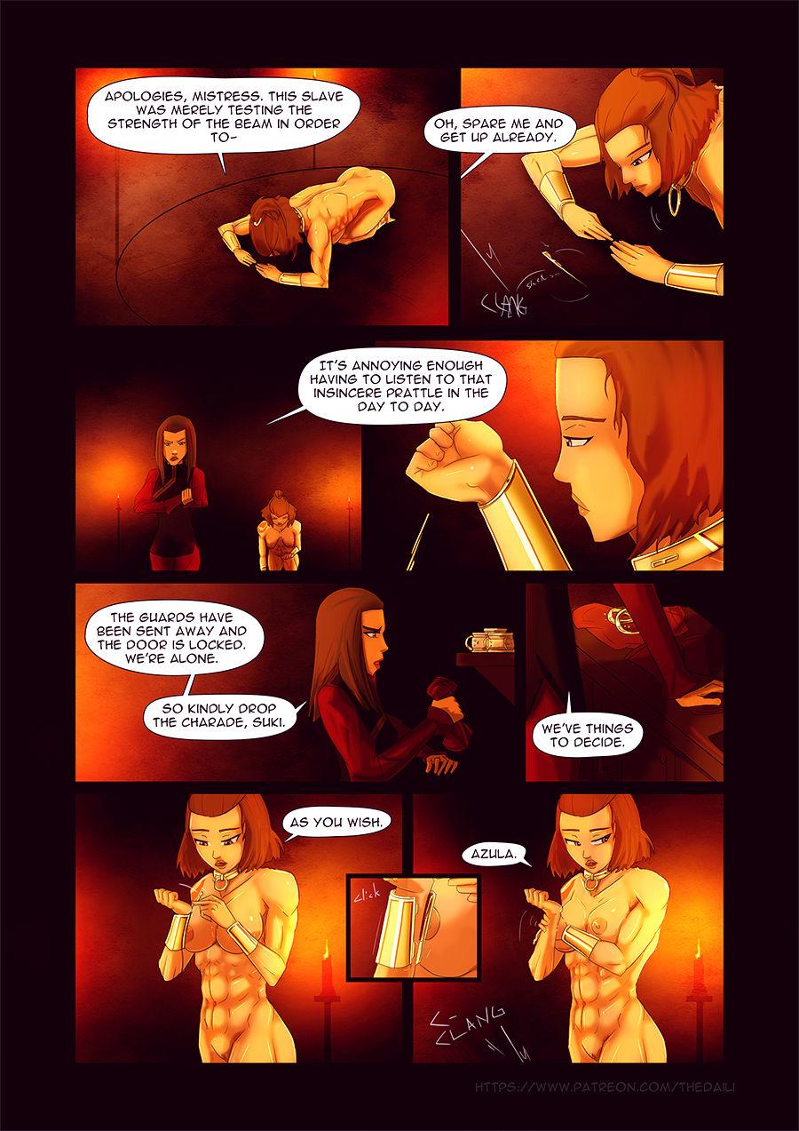 Volition porn comic picture 19
