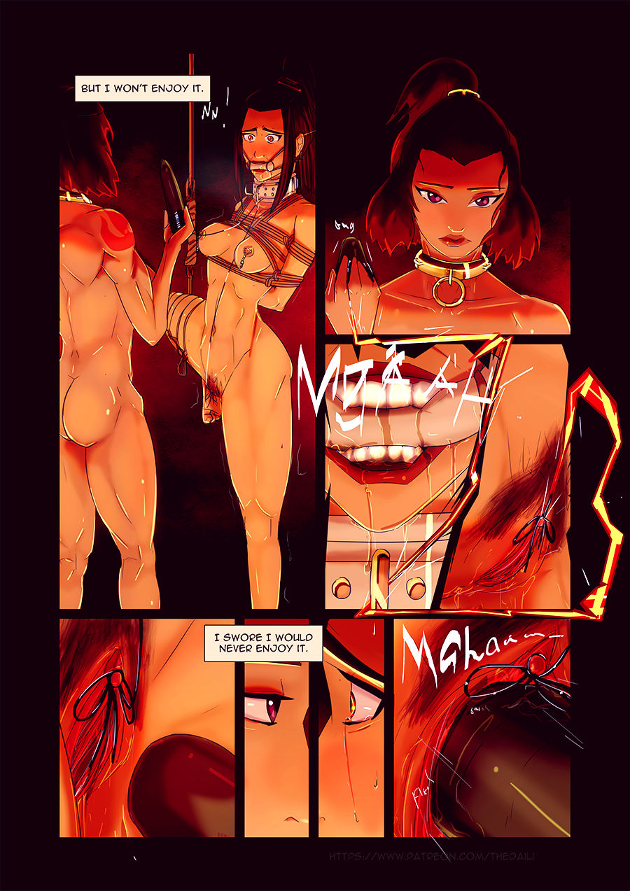 Volition porn comic picture 30