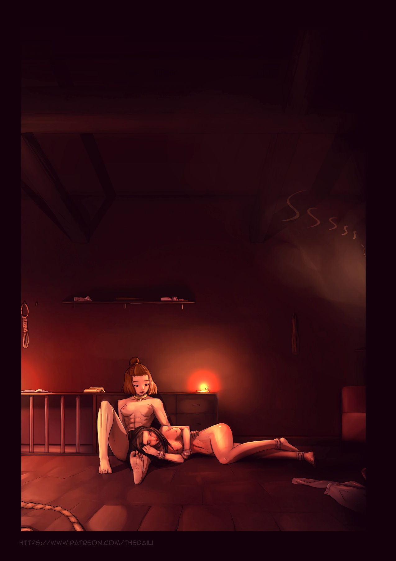 Volition porn comic picture 39