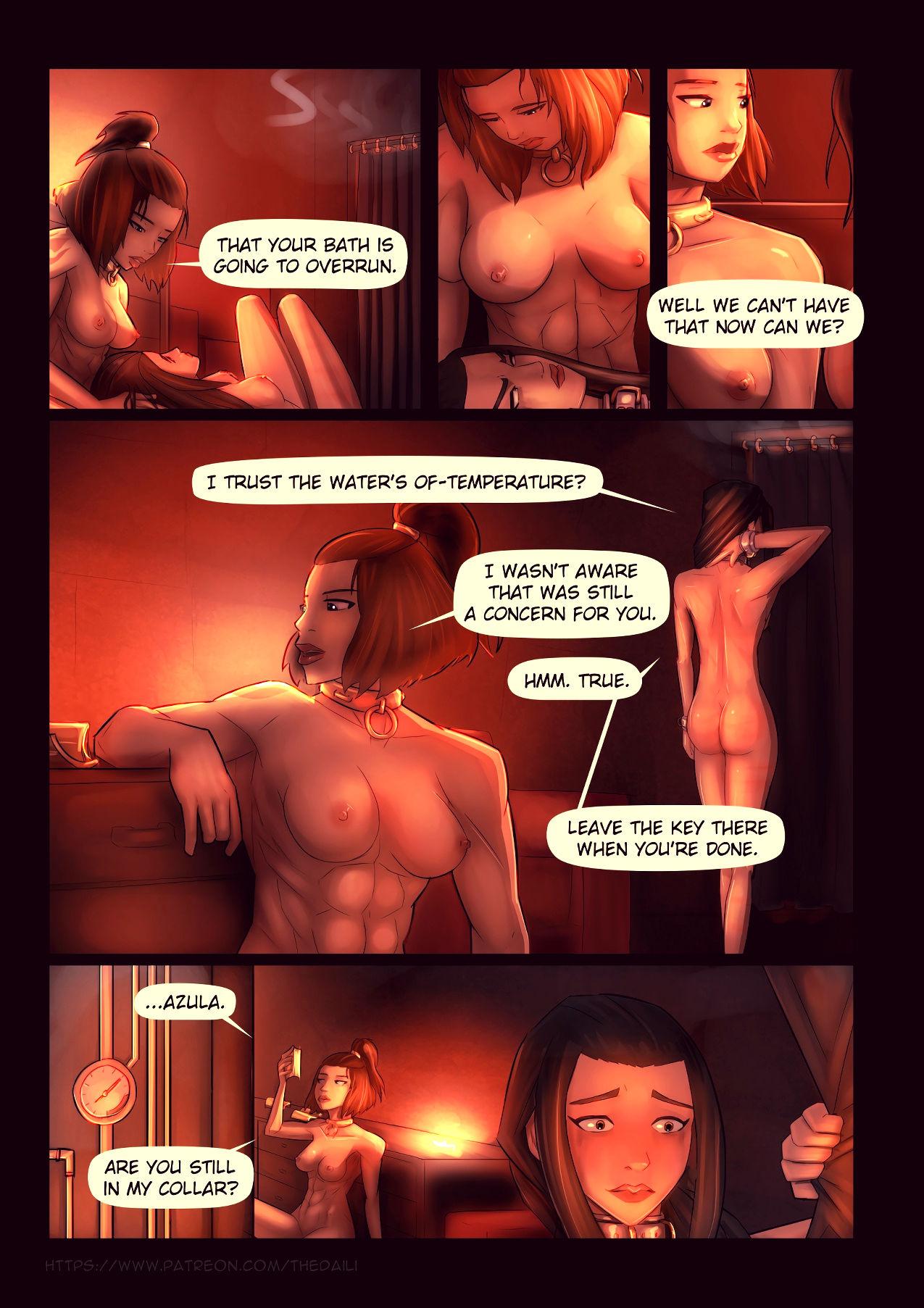 Volition porn comic picture 42