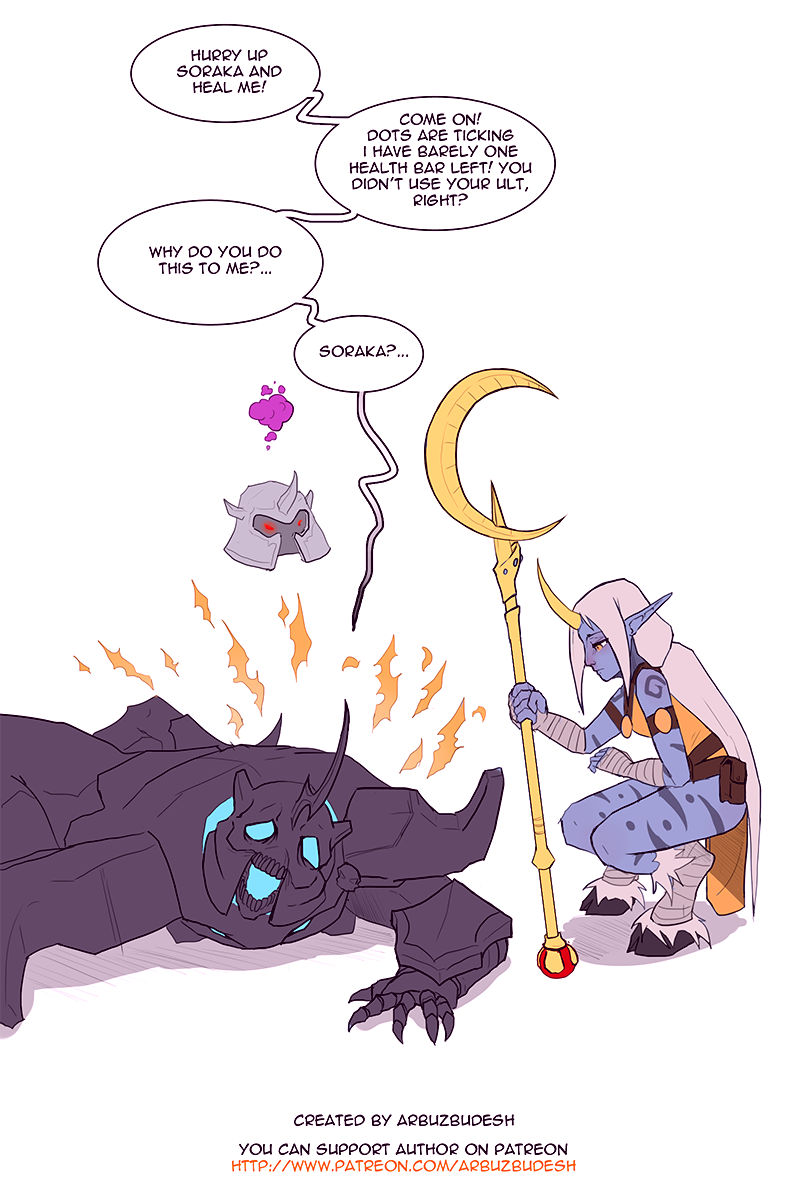 Feeding the carry porn comic picture 13