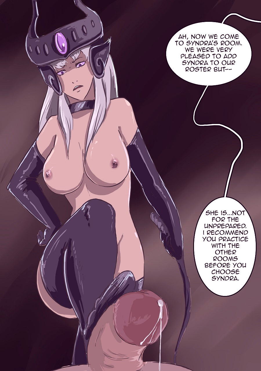 Ionian brothel porn comic picture 5