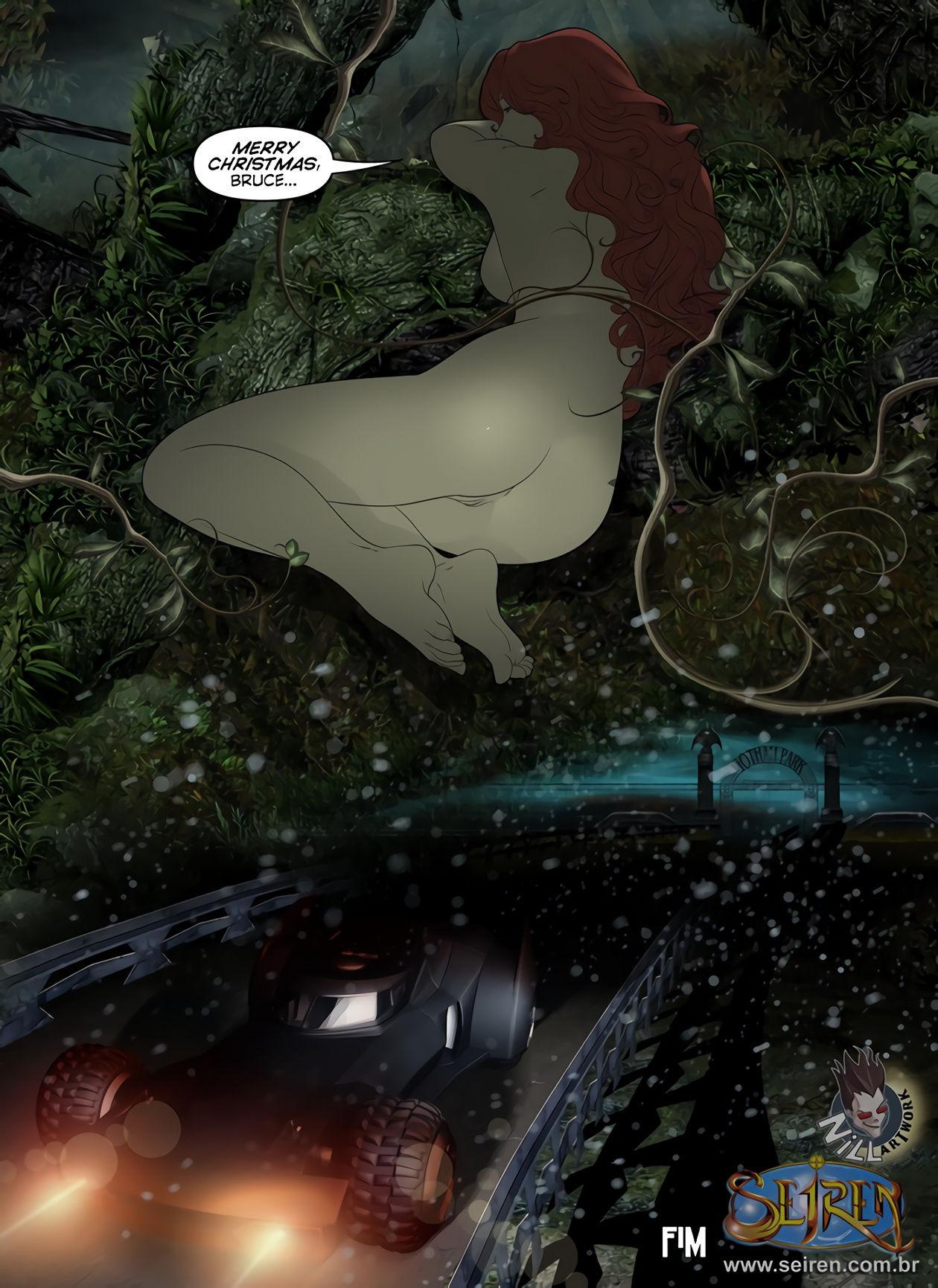 Batman porn comic picture 32
