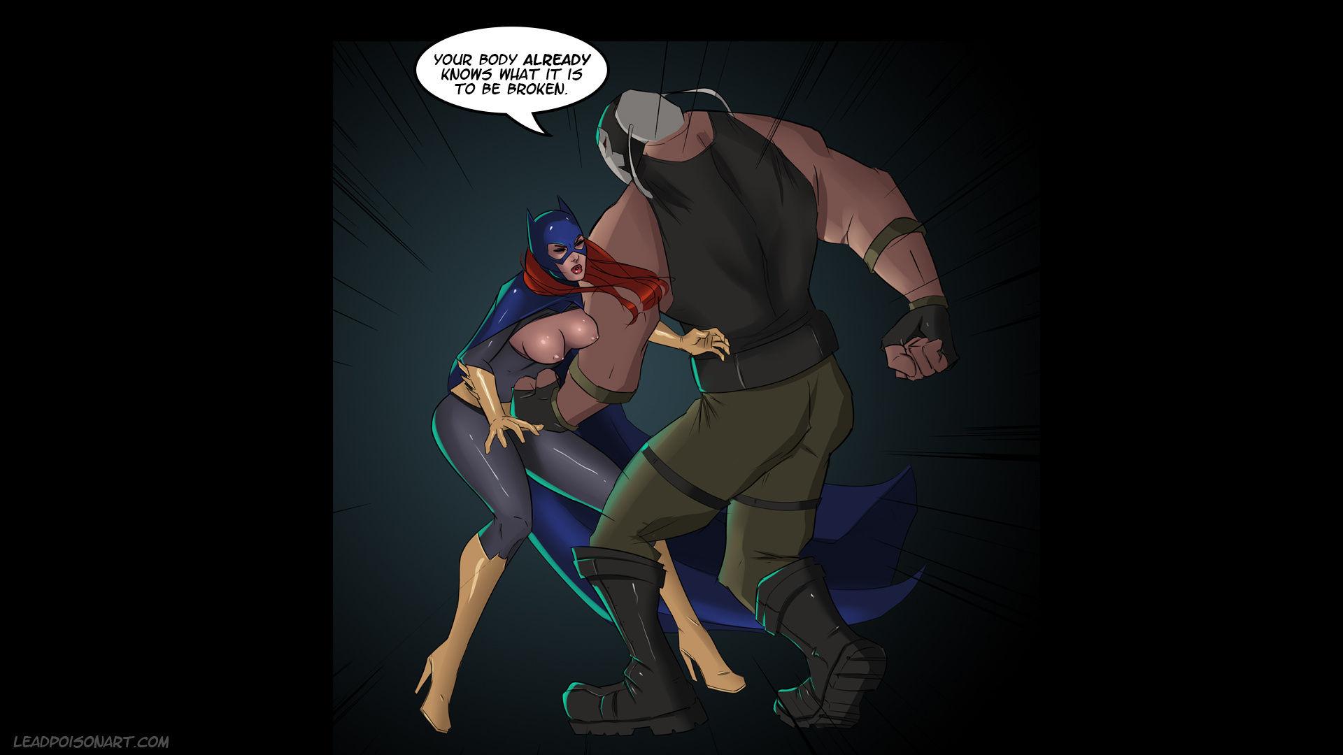 Slave crisis 2 porn comic picture 6