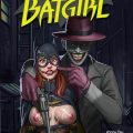 The fall of batgirl porn comic picture 1