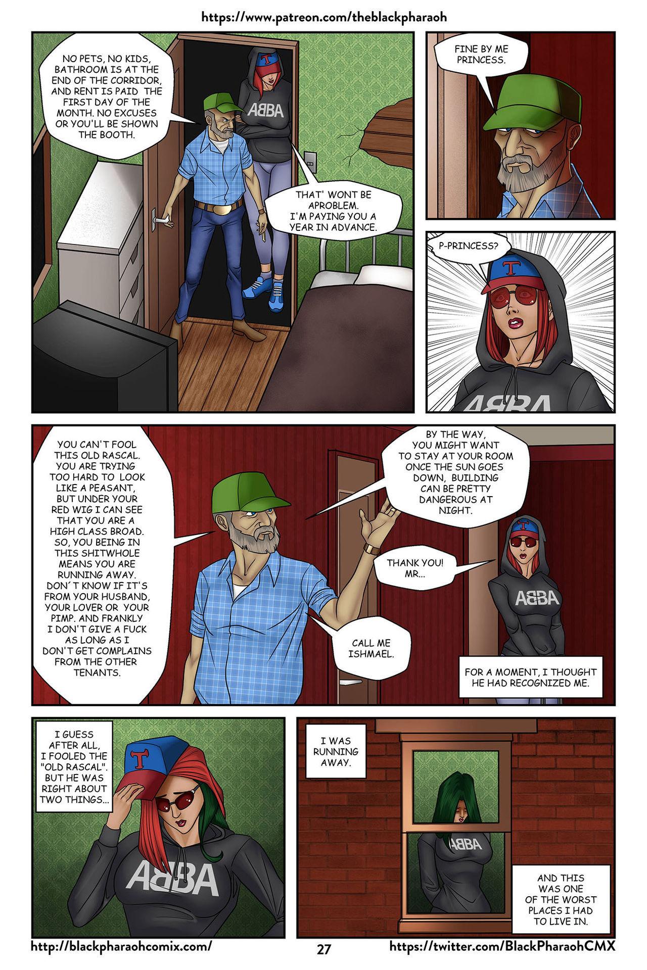 The inner joke porn comic picture 28